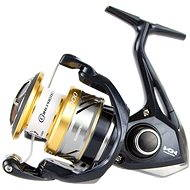 Shimano - Reel 4000 FB Nasci - Angelrolle
