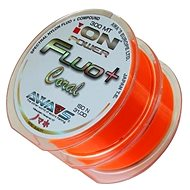 AWA-S - Vlasec Ion Power Fluo+ Coral 0,309mm 12,35kg 2x300m - Vlasec