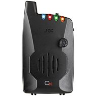 JRC - Listening to Radar CX Receiver - Alarm