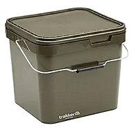 Trakker - Kbelík Square Container 5l Zelený - Kbelík