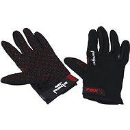 FOX Rage - Power Grip Gloves Velikost M - Rukavice