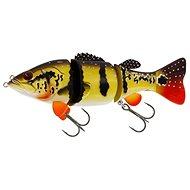 Westin Barry the Bass (HL/SB) 15cm 59g Sinking Peacock Bass - Wobler
