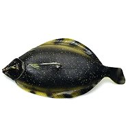 Westin Flat Matt 24,5cm 400g Flatfish - Gumová nástraha