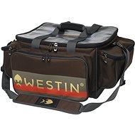 Westin W3 Jumbo Lure Baggerlader (4 Boxen) Größe L - Tasche