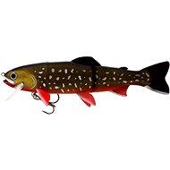 Westin Hybridní nástraha Tommy the Trout 15cm 40g Low Floating Arctic Char - Hybridní nástraha