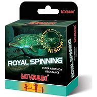 Mivardi - Royal Spinn 0,225mm 6,7kg 200m - Vlasce