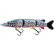 Westin - Wobler Mike the Pike (HL/SB) 22cm 80g Sinking Chopper Pike - Wobler