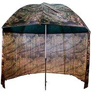 Delphin Deštník PVC s prodlouženou bočnicí Kamufláž - Deštník