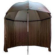 Delphin Deštník PVC s prodlouženou bočnicí Zelený - Deštník