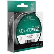 FIN Method Feed 0,14mm 4lbs 200m Šedý - Vlasec