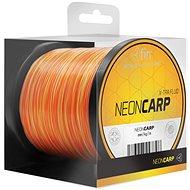FIN Neon Carp 0,30 mm 16,0 lbs 300 m žlto-oranžový - Vlasec
