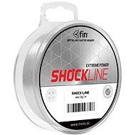 FIN Shock Line 0,60mm 45,1lbs 80m - Vlasec