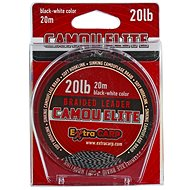 Extra Carp Camou Elite Braid 20lb 20m - Šňůra