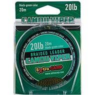 Extra Carp Camou Viper Braid 20lb 20m - Šňůra