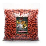 Extra Carp Magic Boilie Liver-Black Pepper 5kg