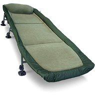 NGT Classic Bedchair with Recliner - Lehátko