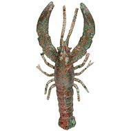 Savage Gear Gumová nástraha 3D LB Reaction Crayfish 7,5cm 4,5 Magic Brown 5ks - Gumová nástraha