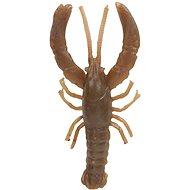 Savage Gear Gumová nástraha 3D LB Reaction Crayfish 7,5cm 4,5 Sand 5ks - Gumová nástraha