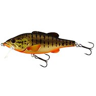 Westin Barry the Bass (HL) 10cm 22g Floating Smallmouth Bass