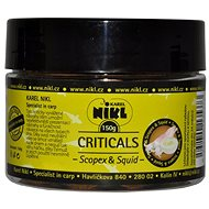 Nikl Criticals boilie Kill Krill 21mm 150g - Boilie