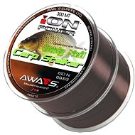 AWA-S - Vlasec Ion Power Carp Stalker Connected 0,286mm 10,2kg 2x300m - Vlasec