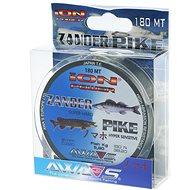 AWA-S - Vlasec Ion Power Zander Pike 0,22mm 5,8kg 180m - Vlasec