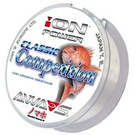 AWA-S - Vlasec Ion Power Classic Competition 0,286mm 10,2kg 500m - Angelleine