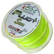 AWA-S - Vlasec Ion Power Fluo+ Sun 0,370mm 19,9kg 2x300m - Angelleine