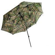 NGT Camo Brolly 2,2m - Deštník