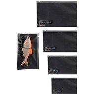 Savage Gear Pouzdro PP Ziplock Bags M 10ks - Pouzdro