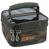 FOX Camolite Rigid Lead and Bits Bag - Pouzdro