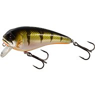 Westin FatBite 5,5cm 8g Floating Bling Perch - Wobler