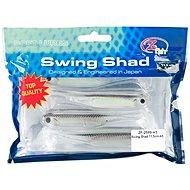 Zfish Swing Shad 11,5cm A5 4ks