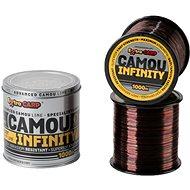 Extra Carp Infinity Camou 0,28mm 10,9kg 1000m - Vlasec