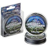 Falcon Catfish Leader Extreme Braid 0,80mm 95kg 10m - Šňůra