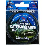 Falcon Catfish Leader Extreme Braid 0,90mm 120kg 10m - Šňůra