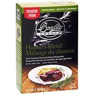 Bradley Smoker - Brikety Premium Hunters Blend 24ks