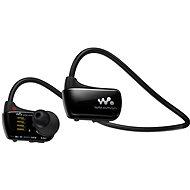Sony WALKMAN NWZ-fekete W273SB - Mp3 lejátszó