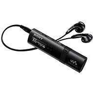 Sony Walkman NWZ-B183B Black