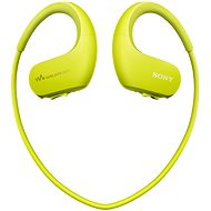 Sony WALKMAN NWW-S413G Green - MP3 Player