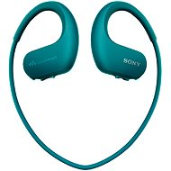 Sony WALKMAN NWW-S413L Blue - MP3 Player