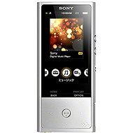 Sony Hi-Res NW-ZX100HNS - MP3 Player