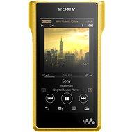 Sony NW-WM1Z + MDR-Z1R - FLAC-Player