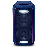 Sony GTK-XB5 modrá