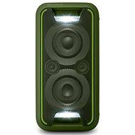 Sony GTK-XB5 zelená