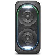 Sony GTK-XB60B - Bluetooth reproduktor