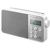 Sony XDR-S40DBPW - Radio