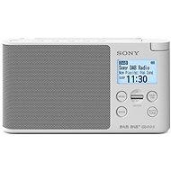 Sony XDR-S41DW - Radio