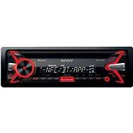 Sony MEX-N4100BT - Car Stereo Receiver
