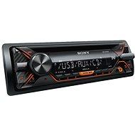 Sony CDX-G1201U - Car Stereo Receiver